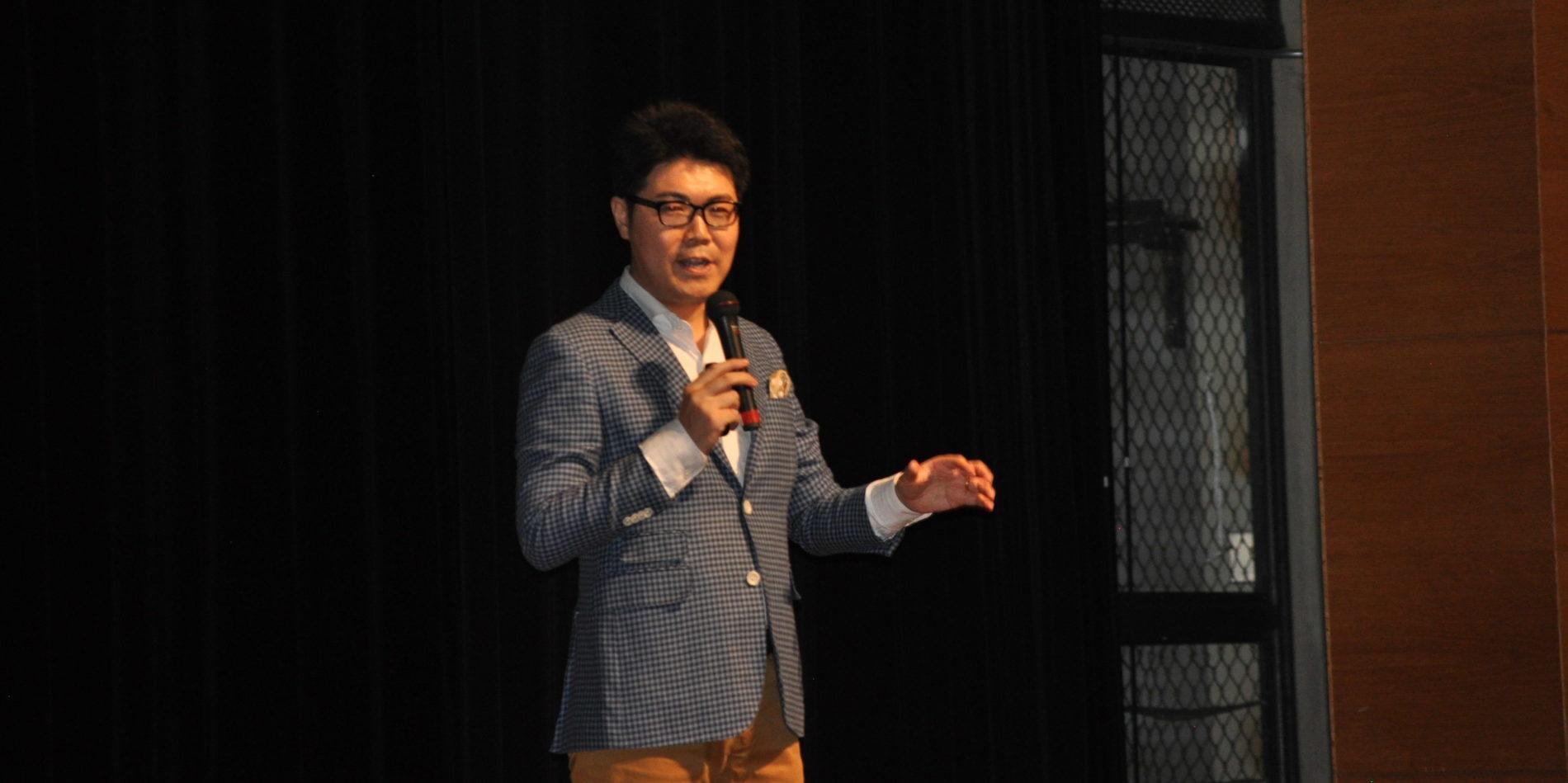 愛知の教育講演家